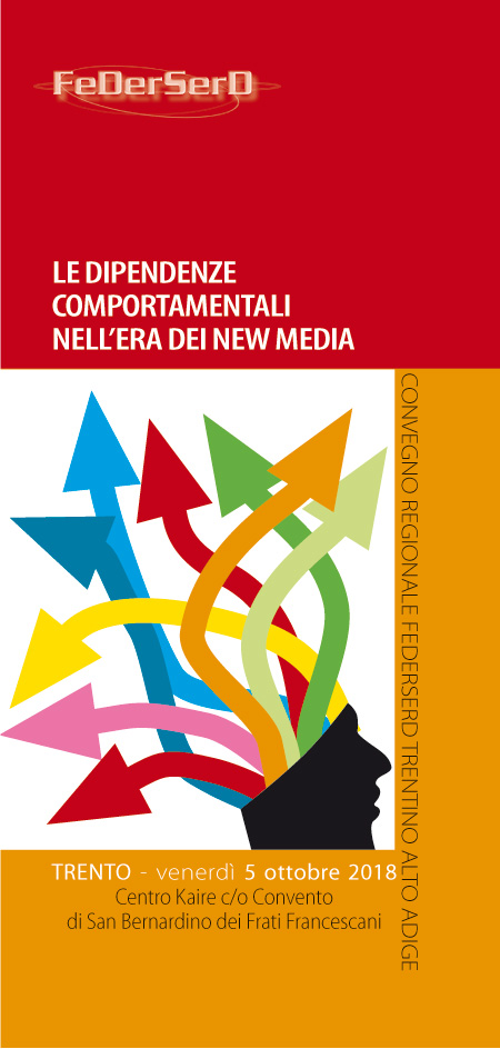 LE DIPENDENZE COMPORTAMENTALI NELL'ERA DEI NEW MEDIA