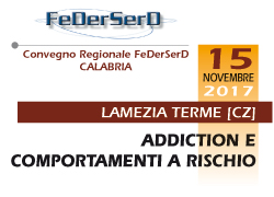 ADDICTION E COMPORTAMENTI  A RISCHIO